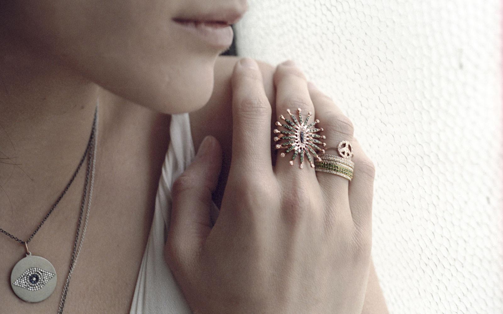 Iam By Ileana Makri | Gordons Jewelry | Ileana Makri
