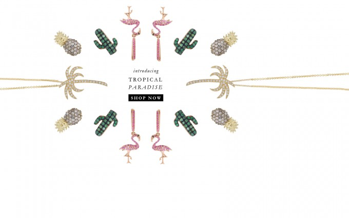 Ileana Makri | Ileana Makri Evil Eye | The Jewelry Exchange