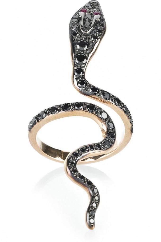 Ileana Makri | Ileana Makri | Princess P Jewelry