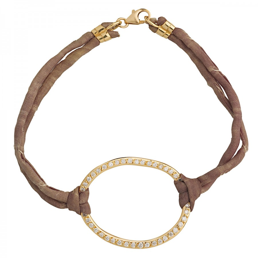 Ileana Makri | Ileana Makri Ring | Melania Jewelry