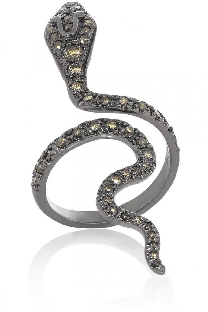 Ileana Makri | Princess P Jewelry | Gordons Jewelry