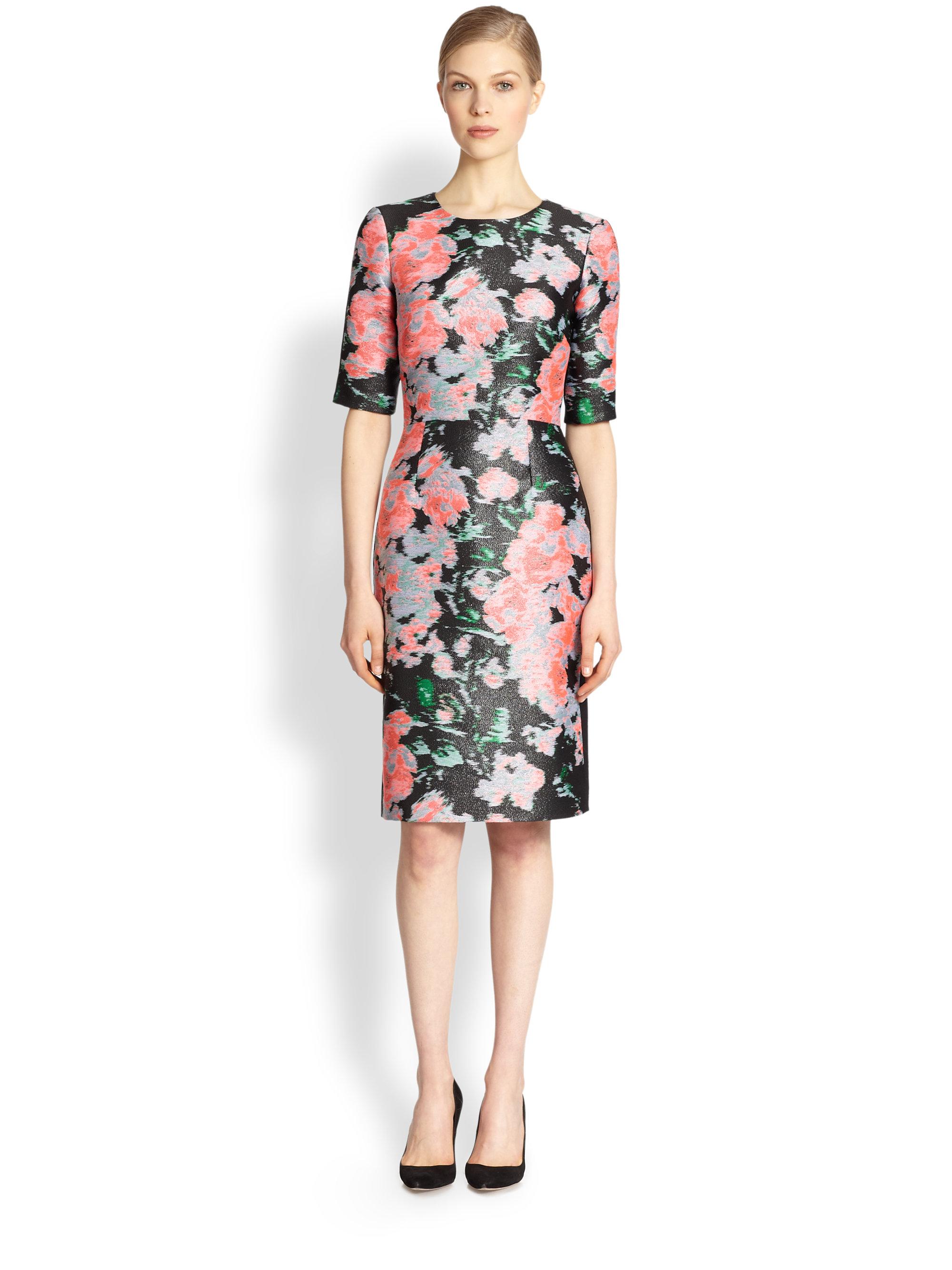 Immaculate Erdem Dress Inspiration | Enjoyable Erdem Evening Gown