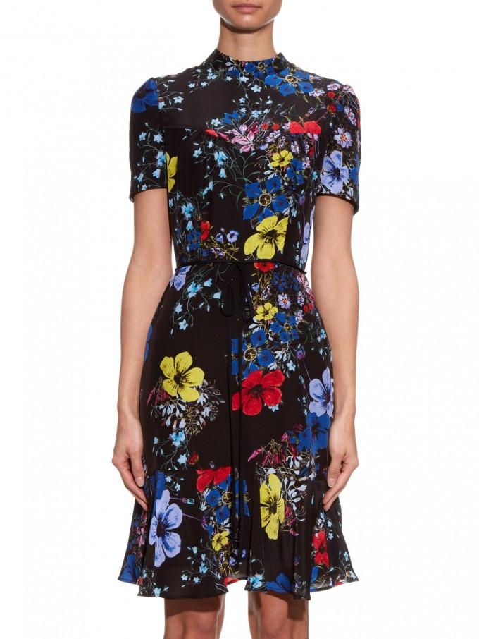 Immaculate Erdem Shoes | Sensational Erdem Dress Styles