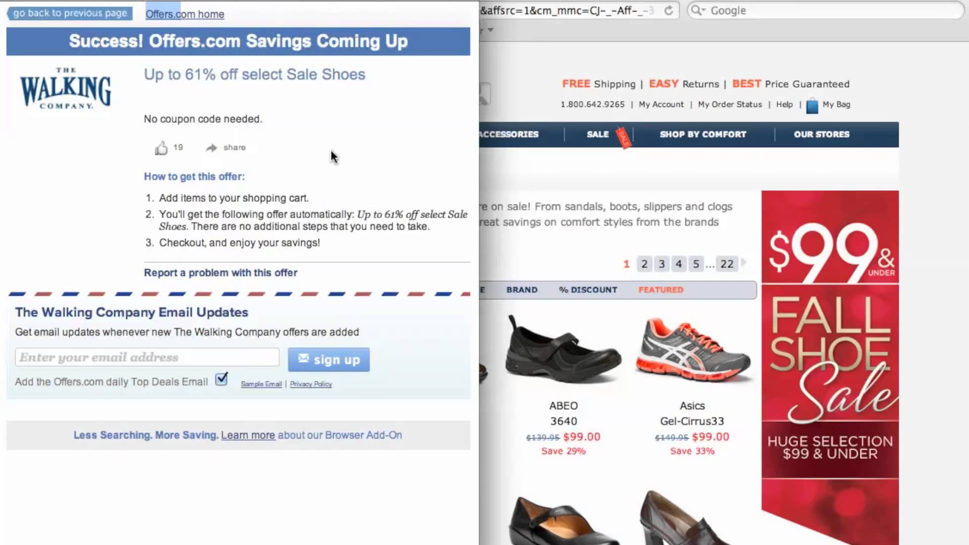 Impressive Asics Coupon Code | Cool Asics Promotion Styles