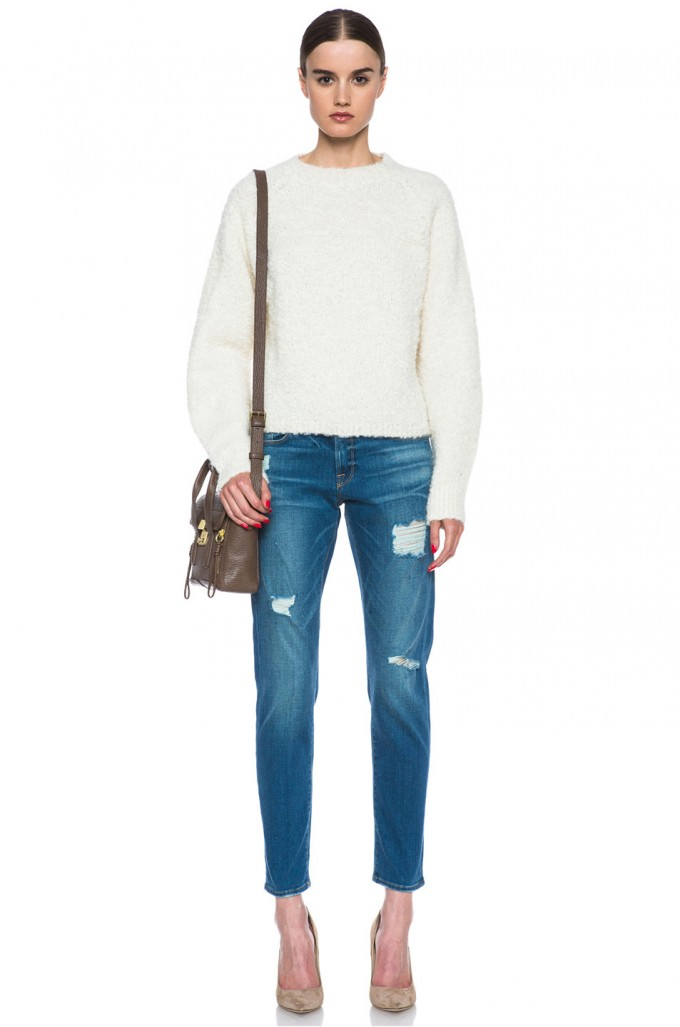 Impressive Frame Denim Le Garcon | Gorgeous Frame Garcon Jeans
