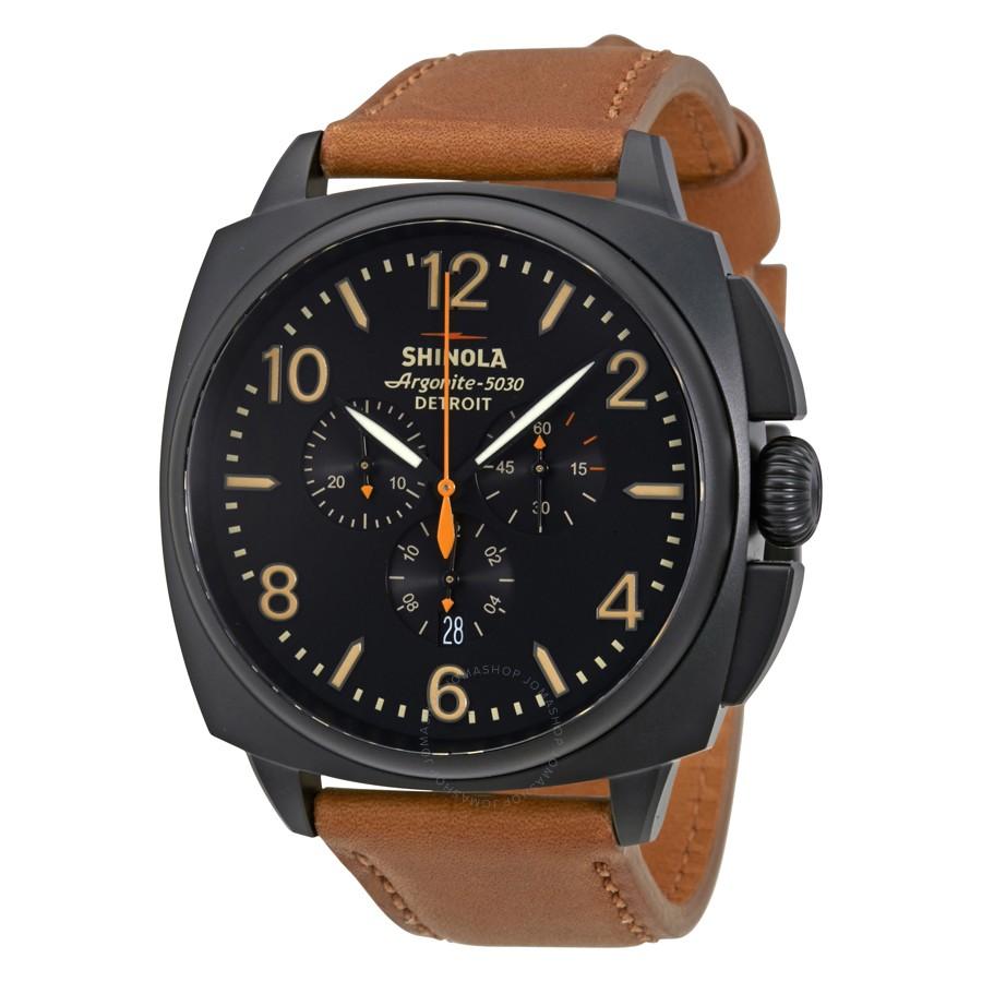 Is Shinola A Good Watch | Shinola Watches Runwell | Shinola Watch