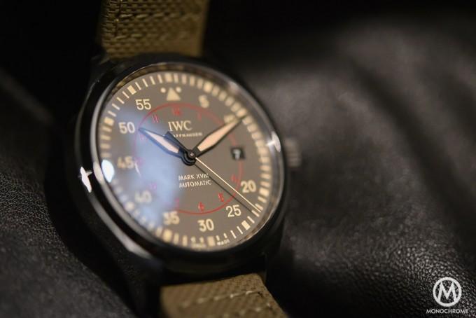 Iwc Top Gun | Iwc Pilot Chrono | Iwc Big Pilot Perpetual Calendar Price