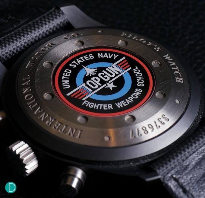 Iwc Top Gun | Iwc Pilots Watch | Iwc Pilots Watch Chronograph