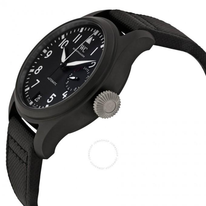 Iwc Topgun | Watches For Pilots | Iwc Top Gun
