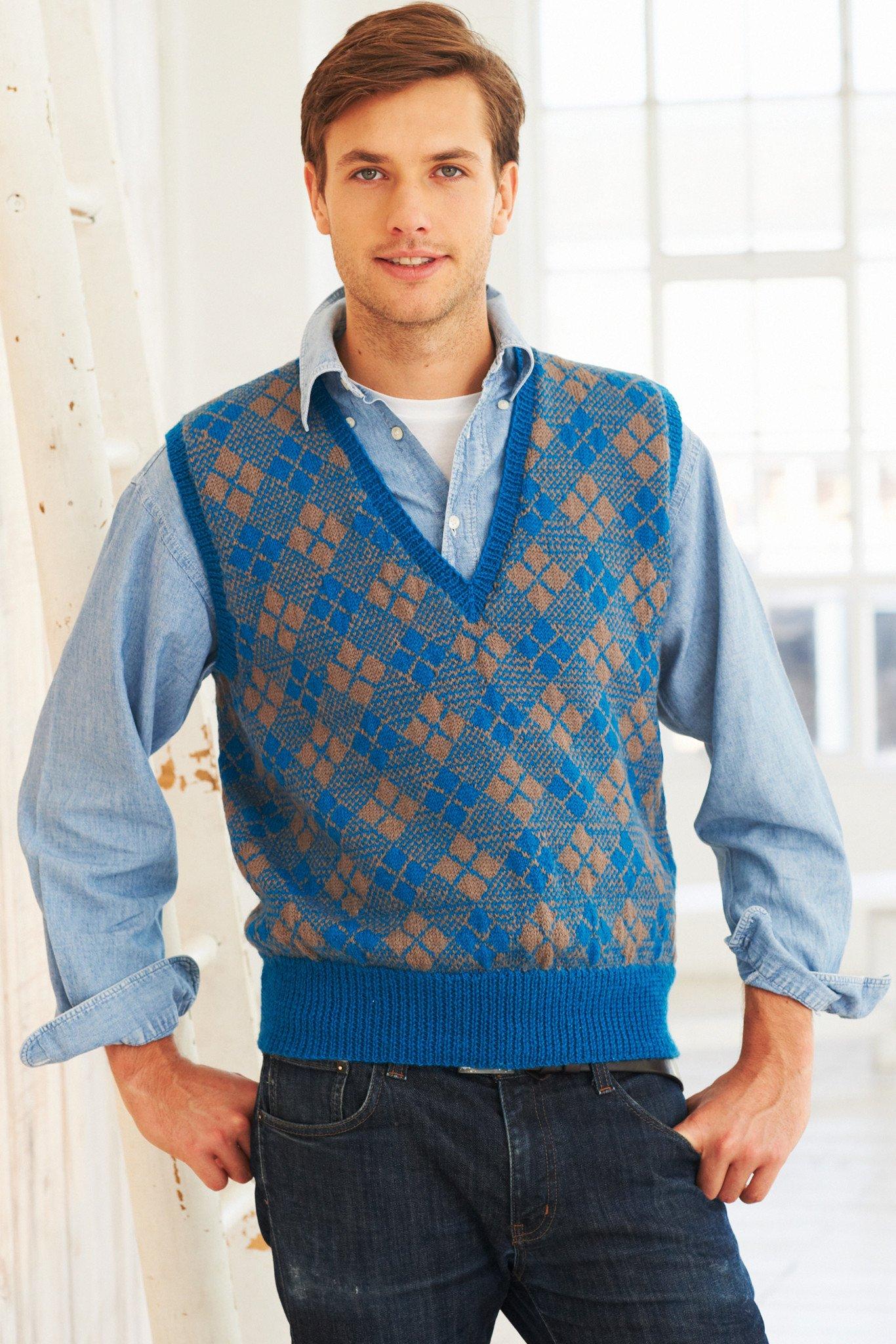 Joie Fair Isle Sweater | Fair Isle Knitting | Fair Isle Sweater
