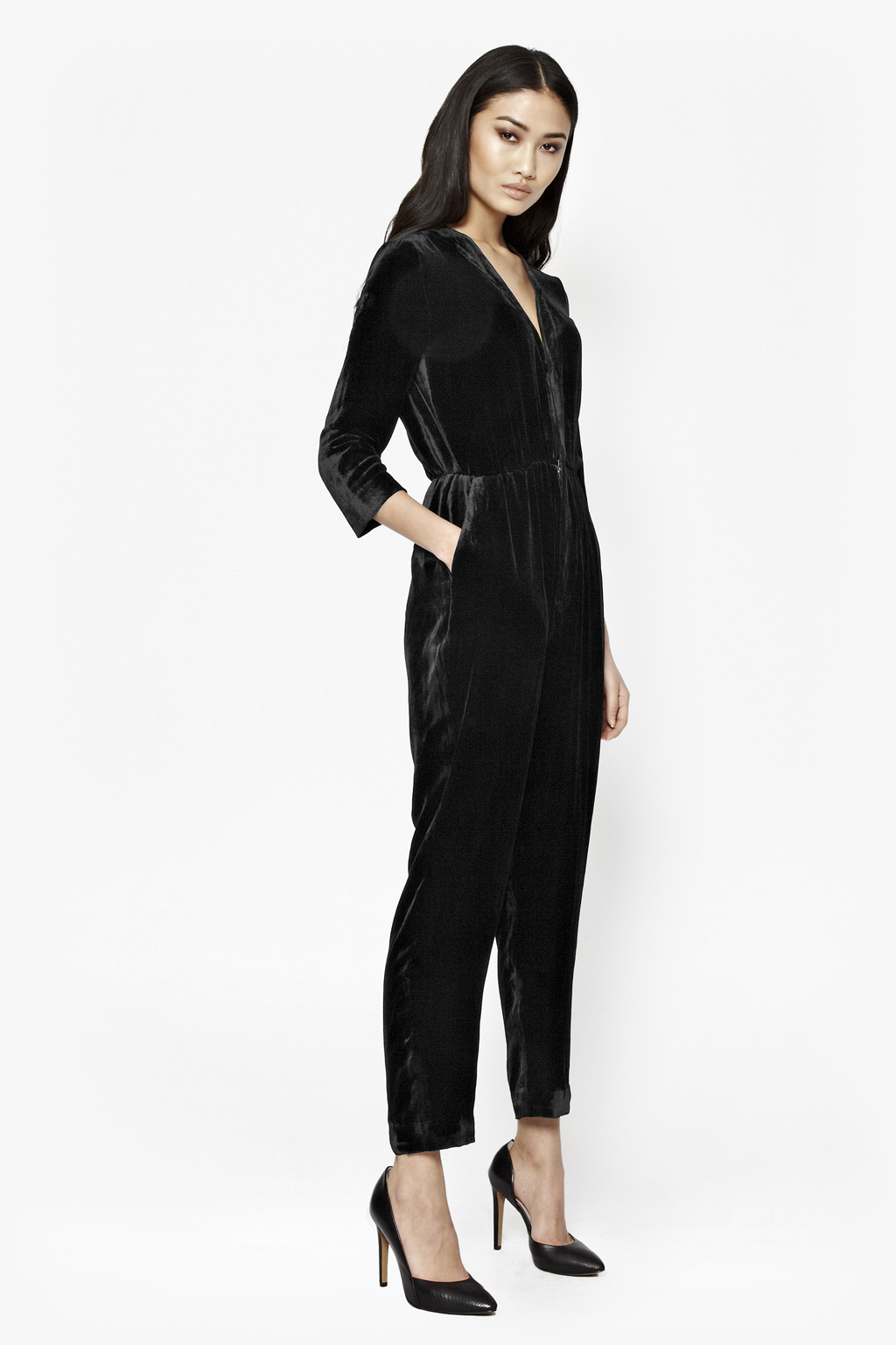Juicy Tracksuit | Velor Jumpsuit | Womens Velour Sets