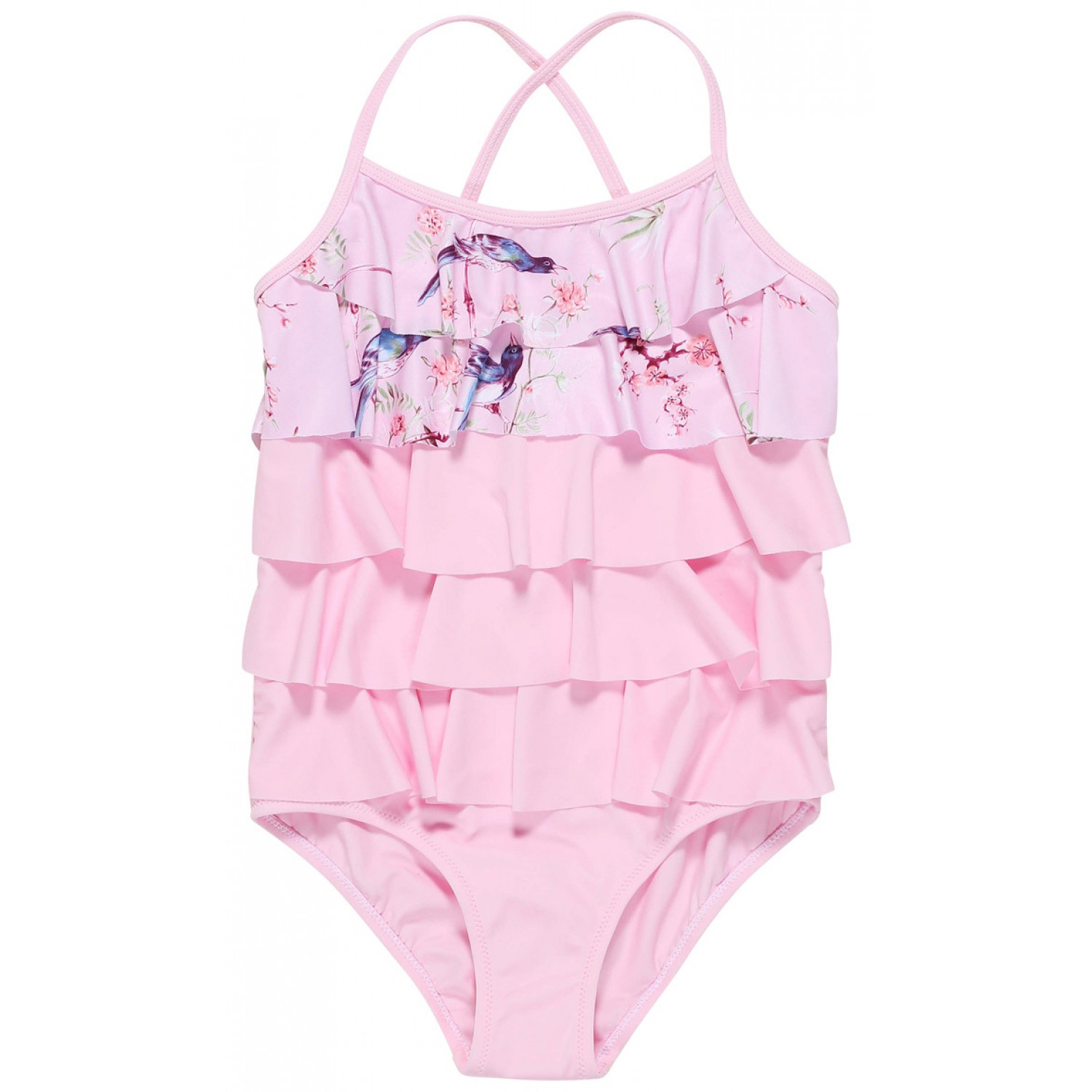 Juniors Swimsuits | Frilly Swimsuit | Tankini Swimsuits for Juniors