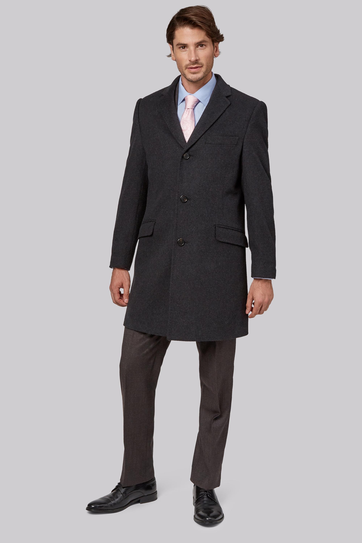 Khaki Coat Mens | Mens Overcoats | Mens Camel Overcoat