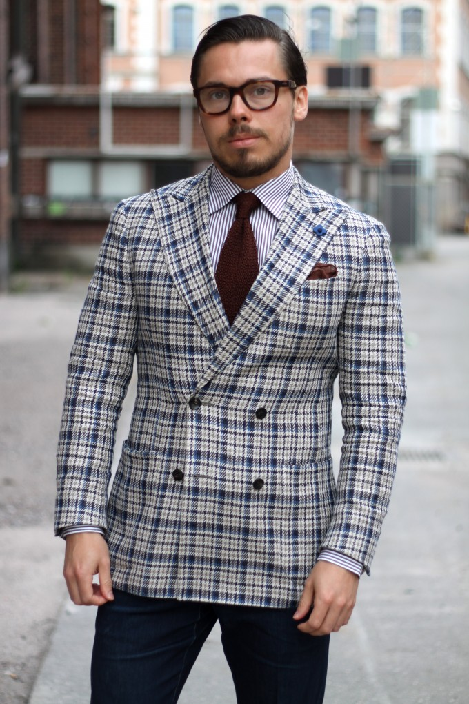 Knit Ties | Knit Ties | Bow Tie Knitting Pattern