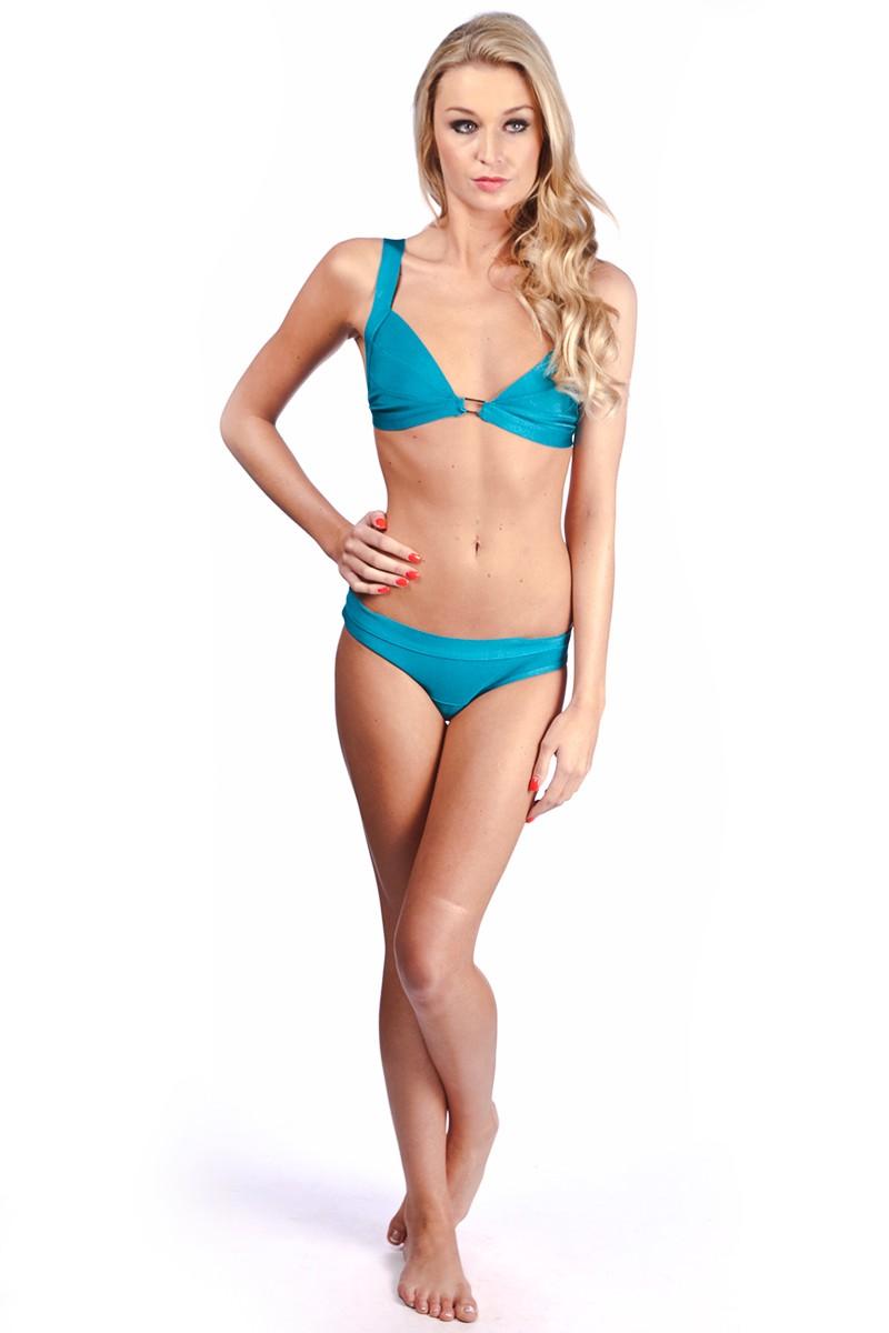 Kylie Jenner Bikini | Selena Gomez Bikini | Bandage Bikini