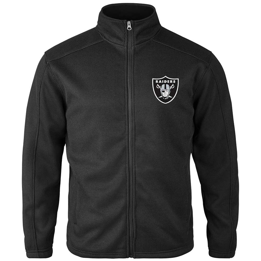 La Raiders Jacket | Raiders Letterman Jacket | Raiders Zip Up Hoodie