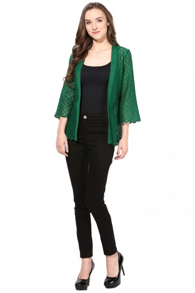 Lace Shrug | Plus Size Shrugs | Womens Bolero Jacket