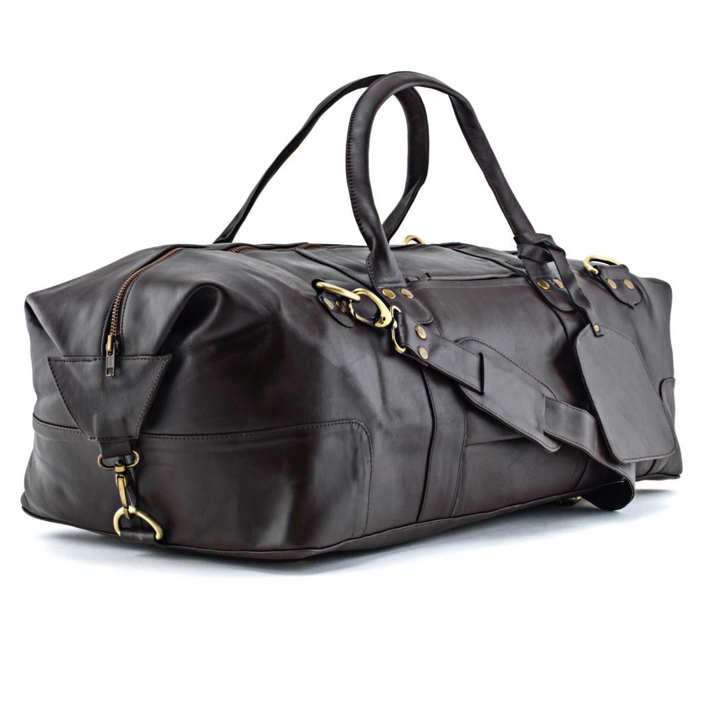 Large Duffel Bag | Womens Duffle Bag | Weekender Bag for Men