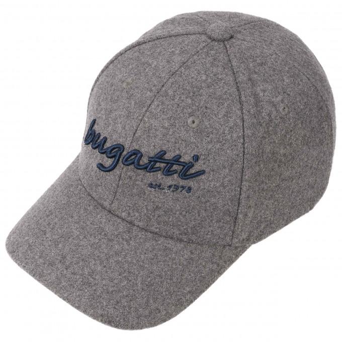 Leather Strap Cap | Mens Wool Baseball Cap | Wool Baseball Cap