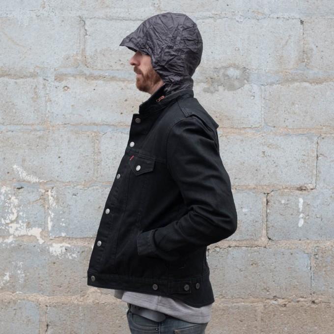 Levis Commuter Jacket | Levis 511 Commuter Pants | Urban Cycling Clothes
