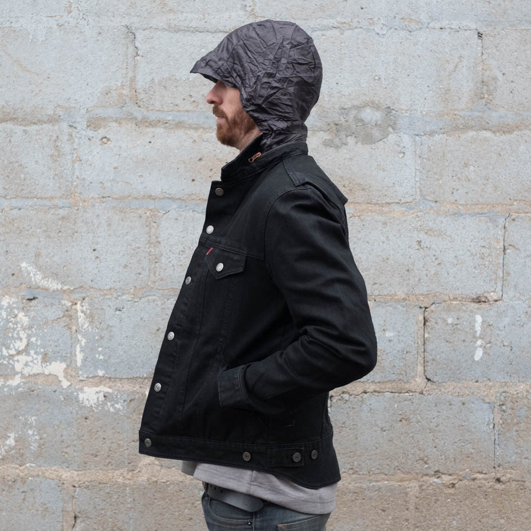 Levis Commuter Jacket | Levis 511 Commuter Pants | Urban Cycling Clothes