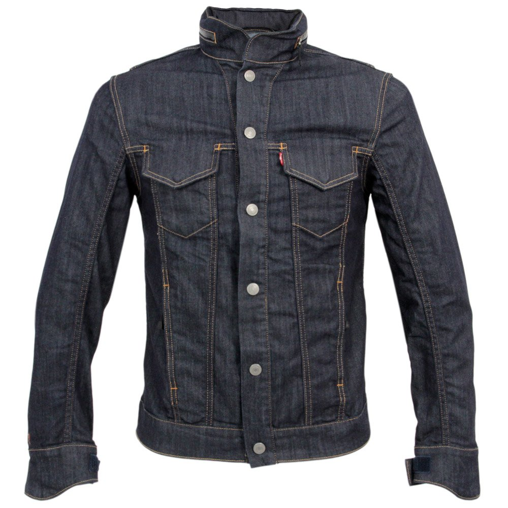 Levis Commuter Jacket | Levis Commuter 511 | Urban Cycling Gear