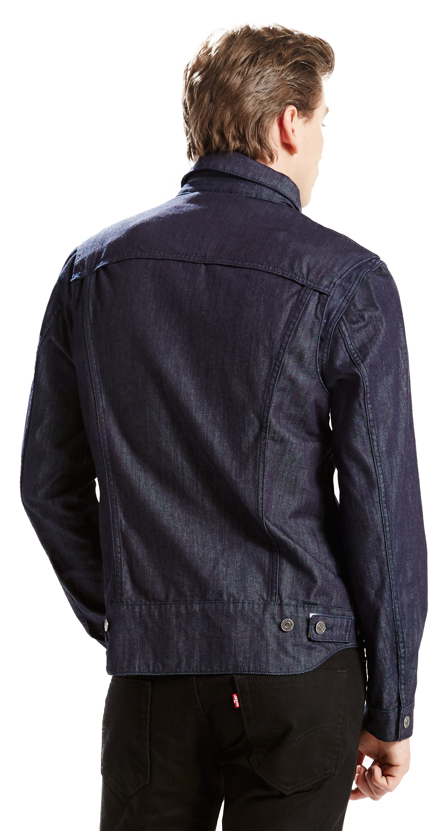 Levis Commuter Jacket | Levis Commuter Jeans Sale | Cycling Commuter Jacket