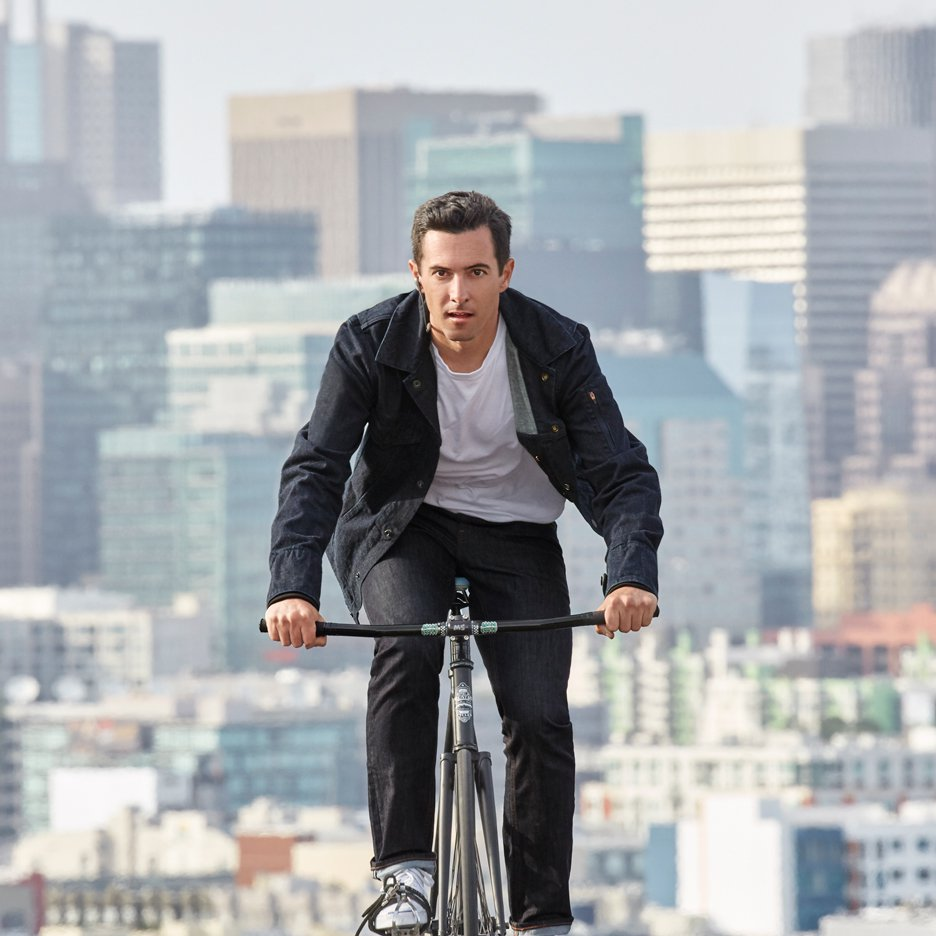 Levis Commuter Trousers | 511 Commuter Trouser | Levis Commuter Jacket