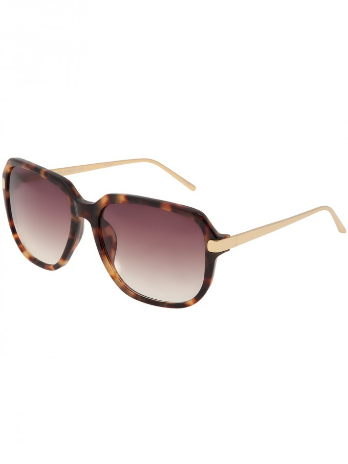 Lf Sunglasses | Linda Farrow Sunglasses | Linda Farrow Gilt
