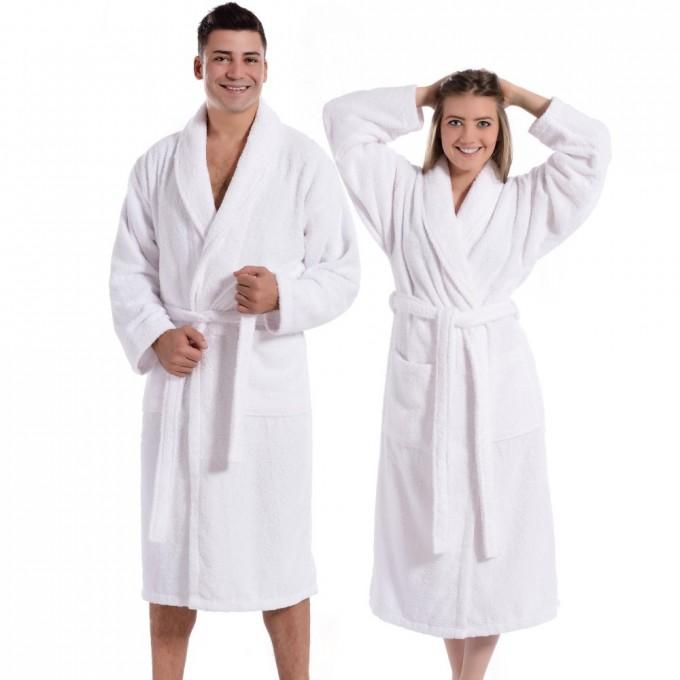 Lightweight Robes | Womens Velour Robes | Plush Bathrobes