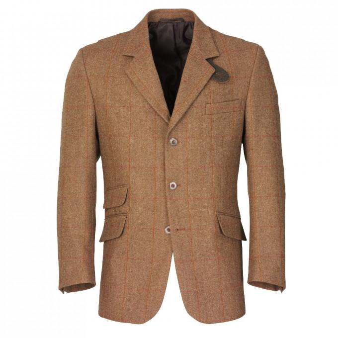 Lightweight Waxed Cotton Jacket | Mens Waxed Cotton Field Jacket | Orvis Heritage Field Coat