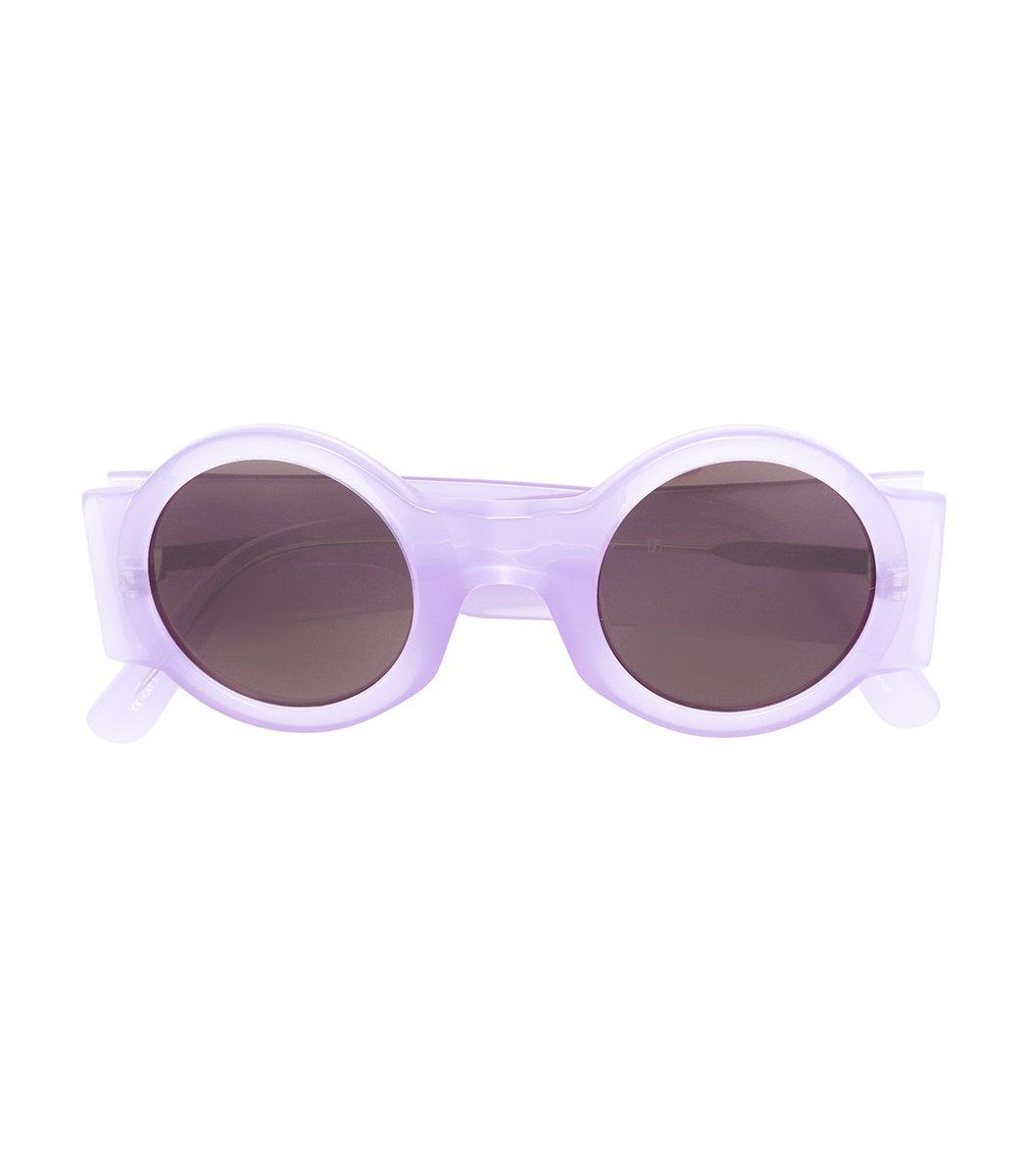 Linda Farriw | Linda Farrow Round Sunglasses | Linda Farrow Sunglasses