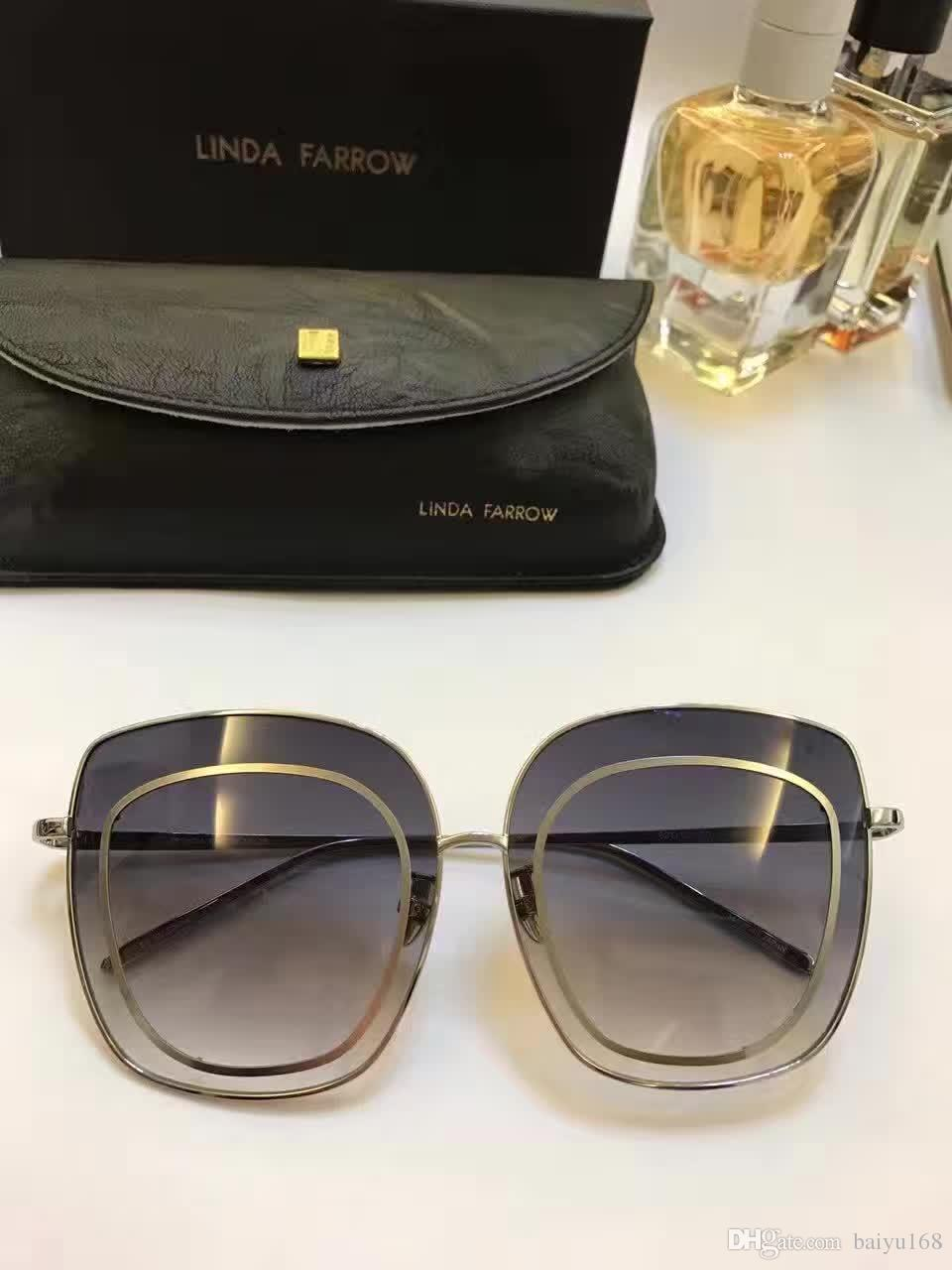 Linda Farriw | Linda Farrow Sunglasses | Luxury Optical Frames