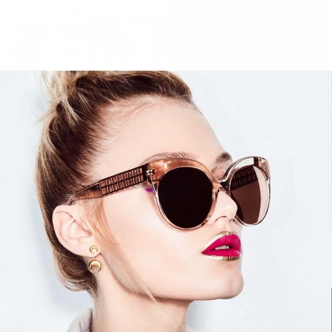 Linda Farrow Aviator Sunglasses | Linda Farrow Sunglasses | Linda Farrow Sunglasses