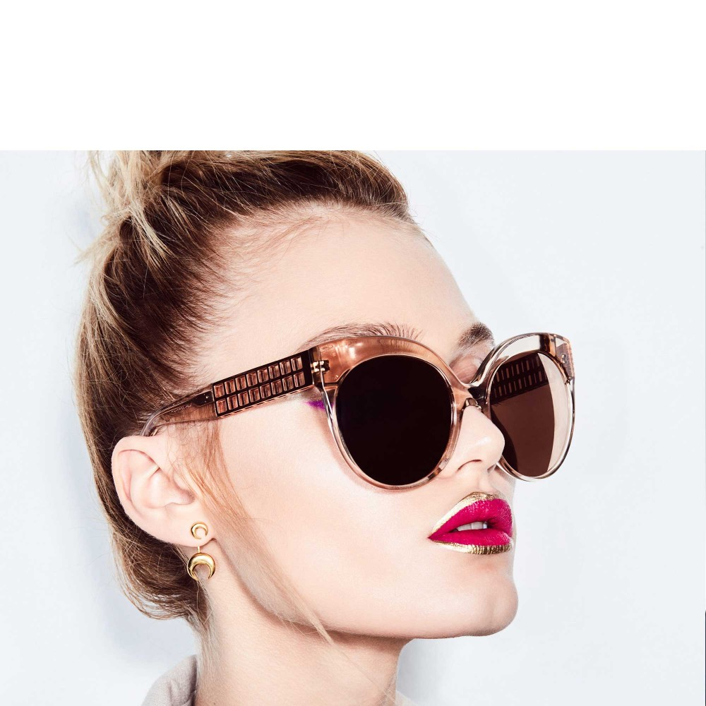 Linda Farrow Aviator Sunglasses | Linda Farrow Sunglasses | Linda Farrow Sunglasses