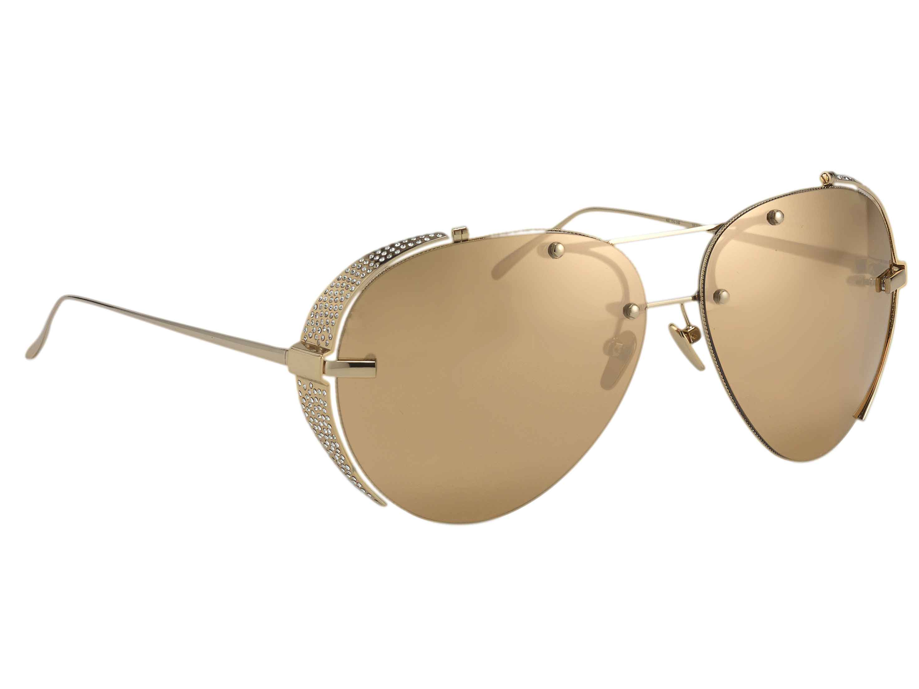 Linda Farrow | Linda Farrow Sunglasses Price | Linda Farrow Sunglasses