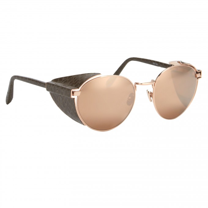 Linda Farrow New York | Linda Farrow Sunglasses | Sunglasses Linda Farrow