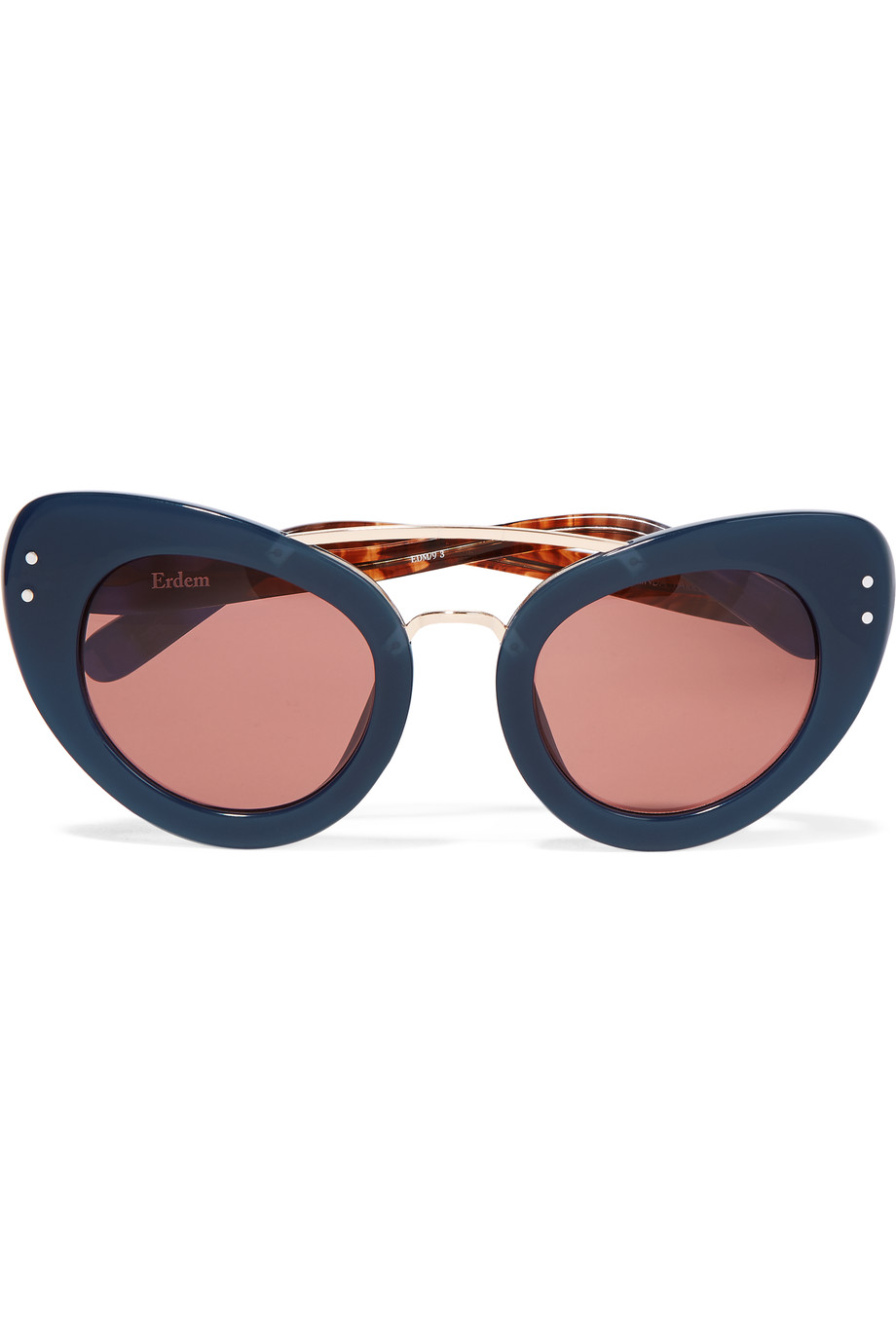 Linda Farrow Sunglasses | Lf Sunglasses | Linda Farrow Kris Van Assche Sunglasses