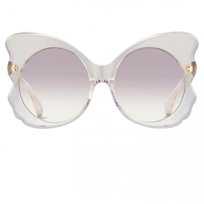 Linda Farrow Sunglasses | Linda Farrow Sunglasses | Linda Farrow The Row Sunglasses