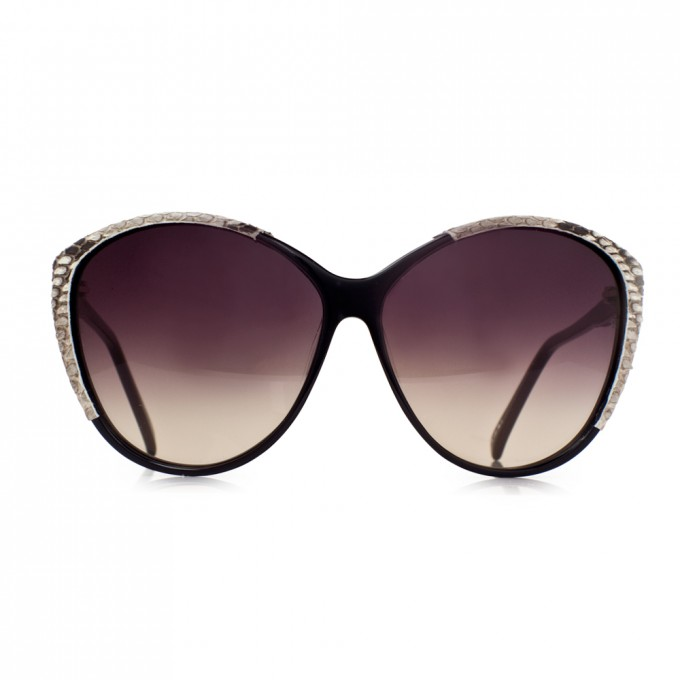Linda Farrow Sunglasses | Linda Farrow The Row | Linda Farrow Aviator Sunglasses