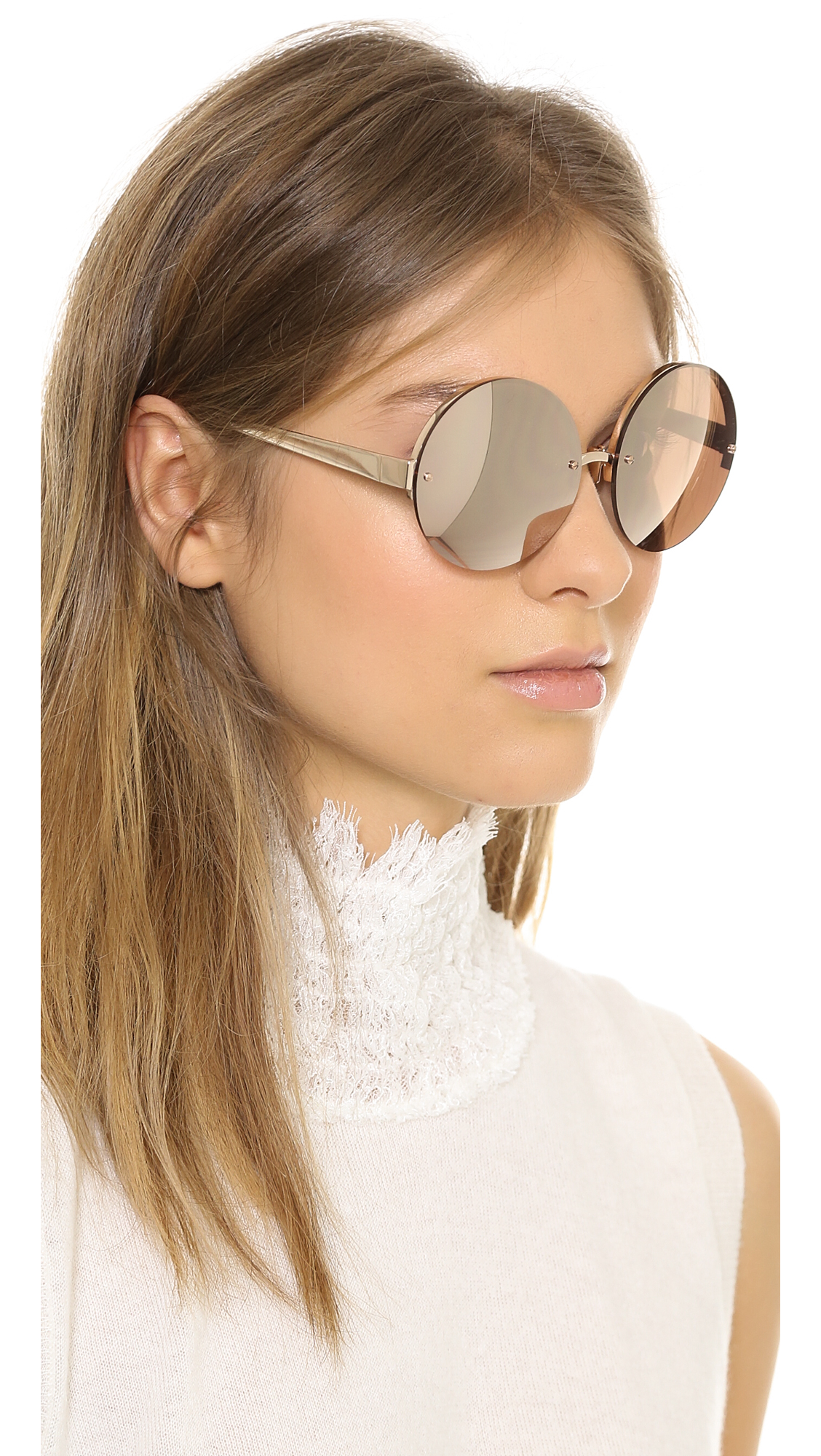 Linda Farrow Uk | Linda Farrow New York | Linda Farrow Sunglasses
