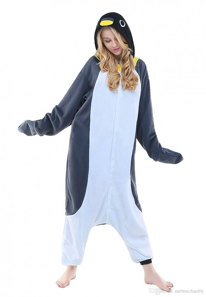 Llama Onesie For Adults | Adult Animal Onesies | Adult Pajama Onesie