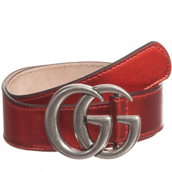 Loui Vuitton Belt | Red Gucci Belt | Red And White Gucci Belt