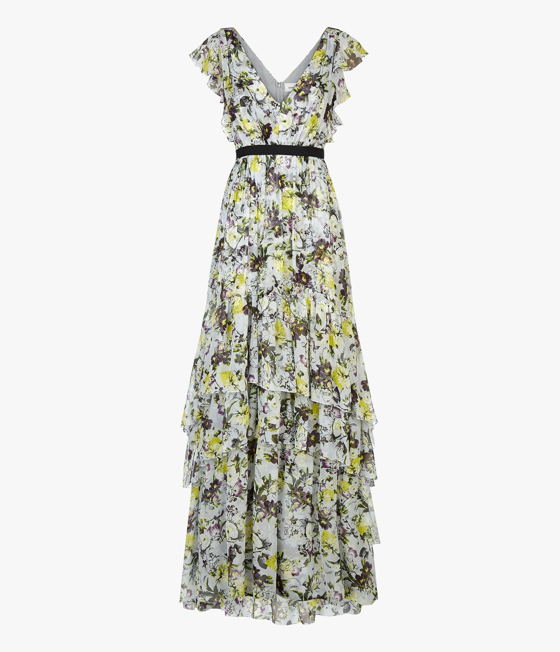 Lovable Erdem Prints | Mesmerizing Erdem Dress