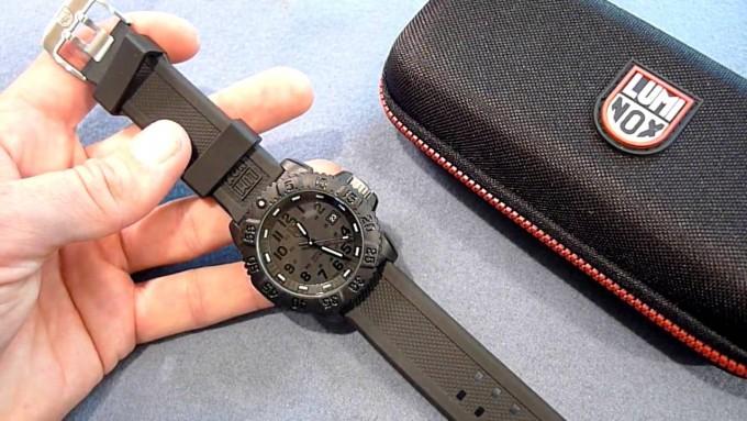 Luminox 3051 Bo | Luminox 3051 | Amazon Luminox Watch