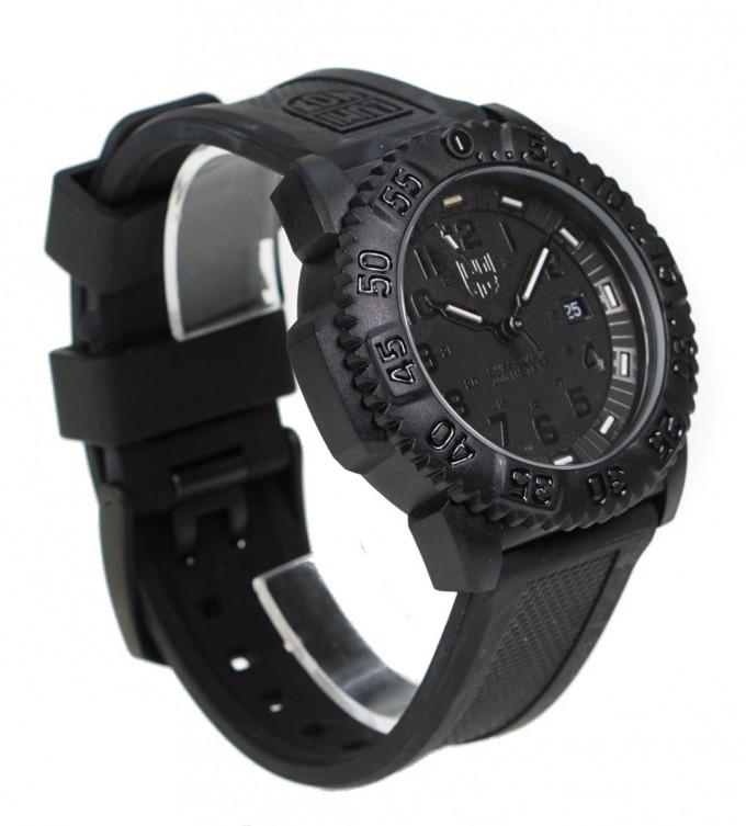 Luminox 3051 | Cheap Luminox Watches | Luminox Blackout Watches