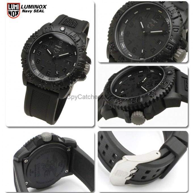 Luminox 3051 | Cheap Navy Seal Watches | Luminox Watch Reviews