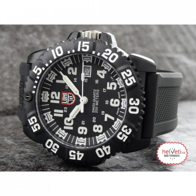 Luminox 3051 | Luminox Diver | Luminox Navy Seal Watches