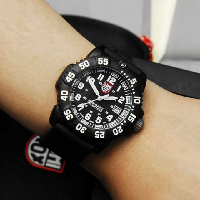 Luminox 3051 | Luminox Watch Ebay | Luminox 3051