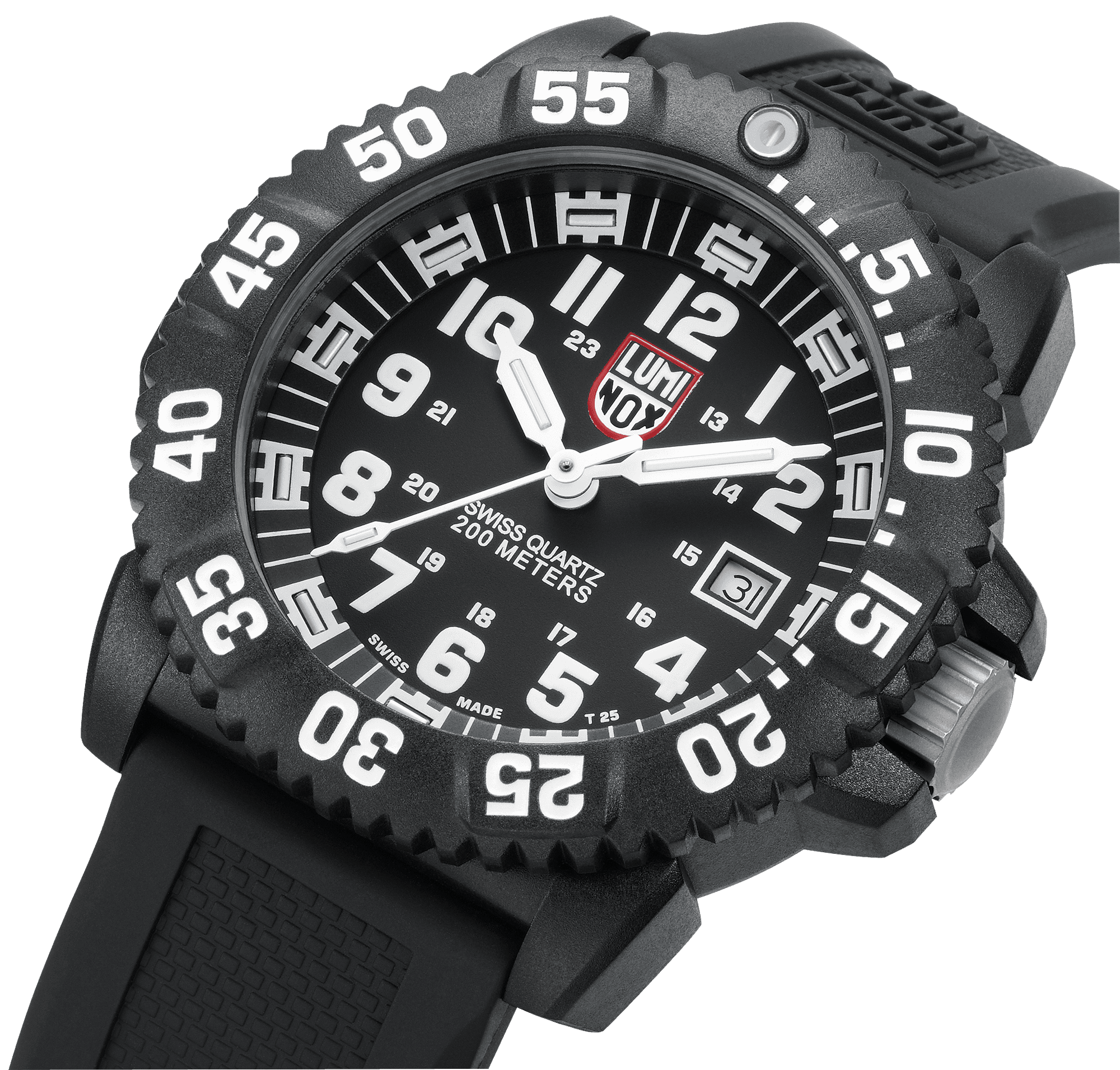 Luminox 3051 | Luminox Watches Navy Seal | Luminox Sapphire Crystal